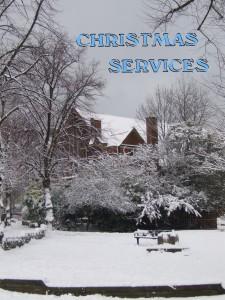 HT Snowy Christmas