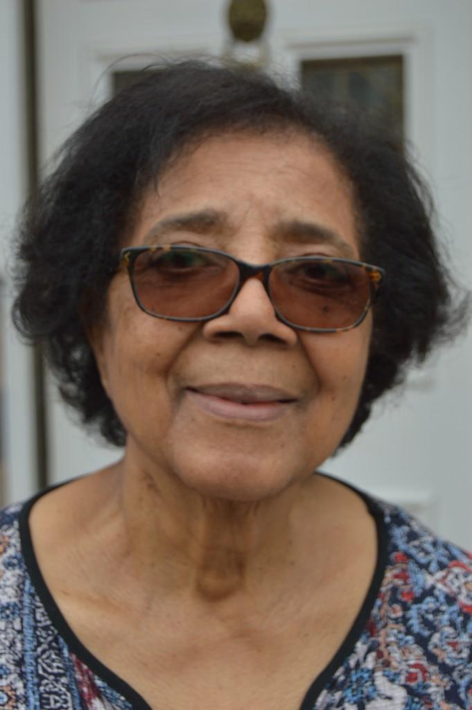 Joye Manyan - Holy Trinity Safeguarding Officer